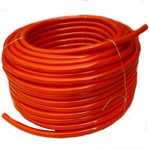 0MANLUPLAST MANG FLEXIVEL PVC LARANJA 1/2 - LINHA JARDIM