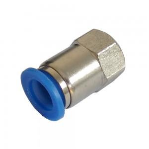 0CNF CONECTOR FEMEA PLASTICO 06 MM X 1/4 BSP